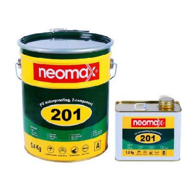 hợp chất chống thấm nhợp chất chống thấm neomax 201 7.2kgeomax 201 7.2kg