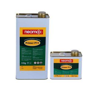 Neomax Primer P11 là lớp lót bảo vệ ngăn ngừa chống thấm