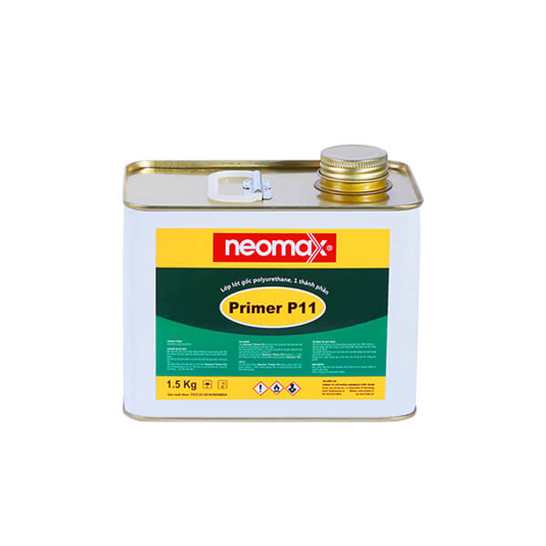 sản phẩm chống thấm neomax primer P11