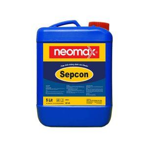 chất chống dính ván khuôn neomax sepcon hỗ trợ tách ván khuôn một cách dễ dàng
