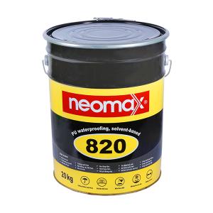 sơn chống thấm neomax 820