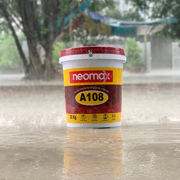 sơn tường neomax A108 chất lượng chính hãng