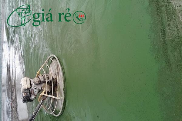 Đơn vị thi công Neomax Dutop Green