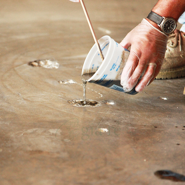 vữa sửa chữa bê tông mortar C50