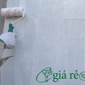 Giải pháp chống thấm tường hiệu quả
