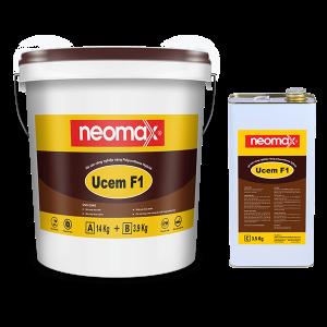 hệ sàn công nghiệp nặng Neomax Ucem F1