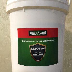 Hóa chất chống thấm Maxseal SPU 500