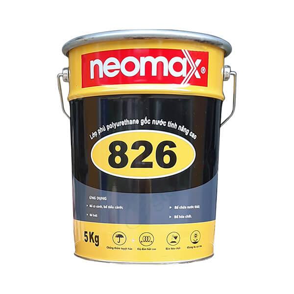 Neomax 826