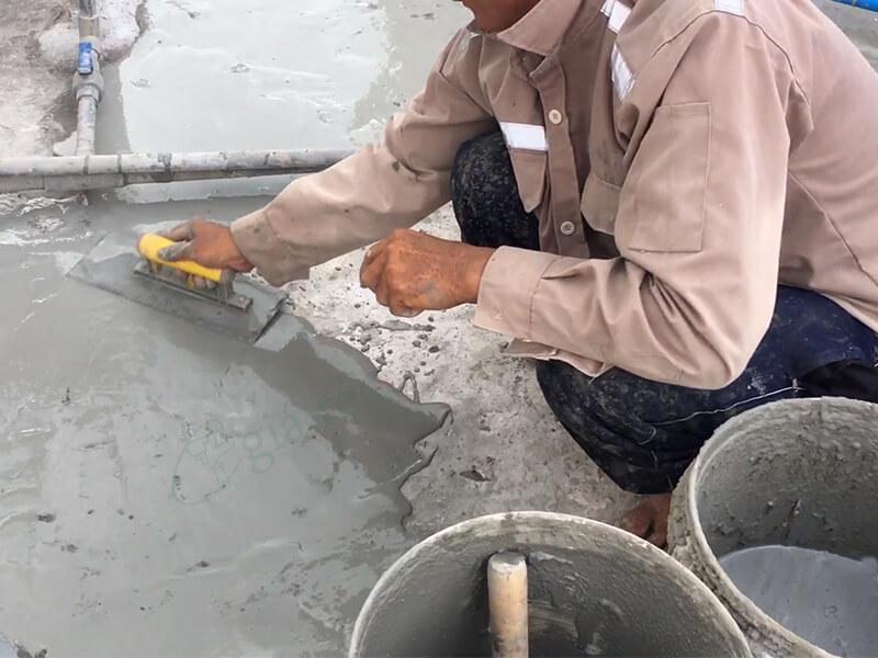 Vữa chống thấm gốc xi măng Neomax Leveling 81