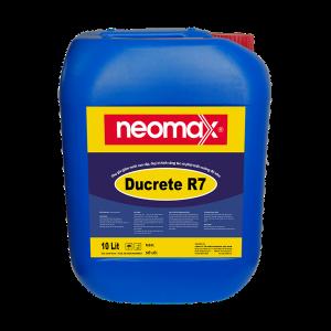 Neomax Ducrete R7 - phụ gia giảm nước cao cấp giá rẻ